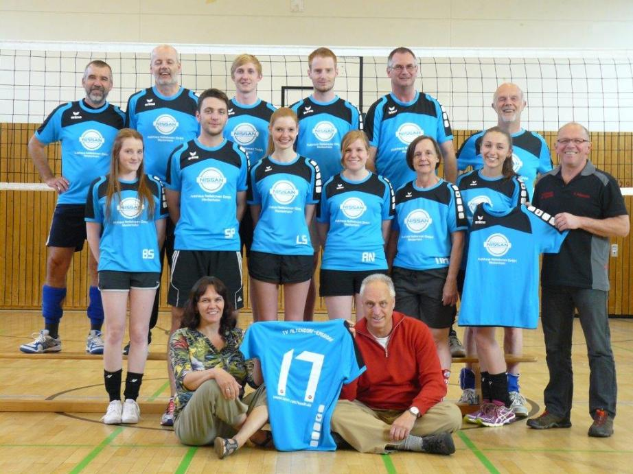 trikot-spende volleyball 2015